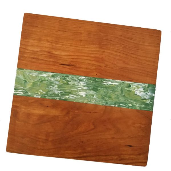 Somerset Collection - Green overhead